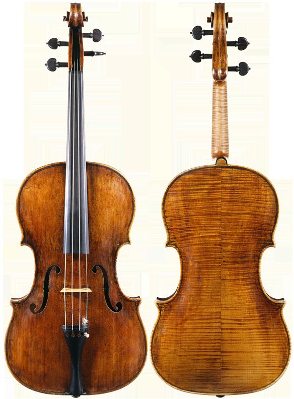 Viola | Gasparo da Saló, Brescia, 1590