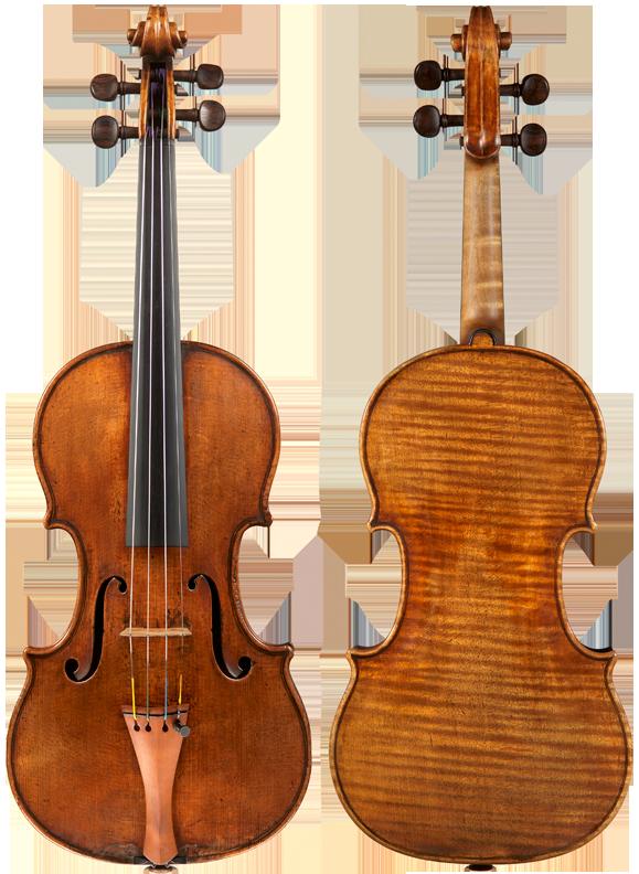 Kiesewetter Violin